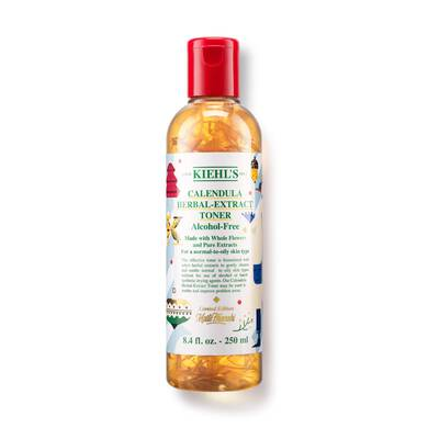 Limited Holiday Edition Calendula Herbal-Extract Toner