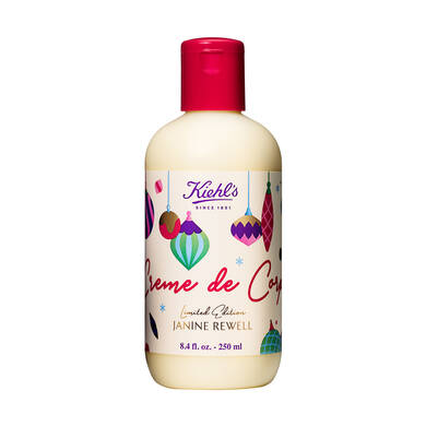 Limited Holiday Edition Creme de Corps -250ml