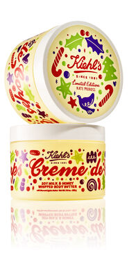 Creme de Corps Whipped Body Butter Limited Holiday Edition