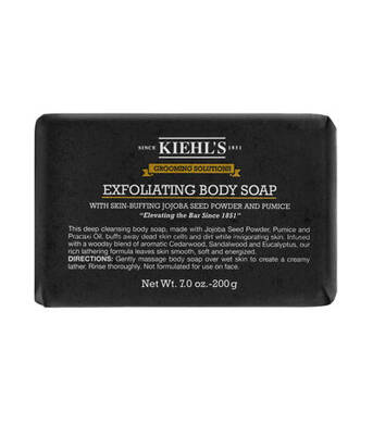 Grooming Solutions Bar Soap Körperseife