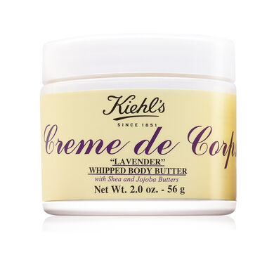 Creme de Corps Whipped Body Butter Limited Edition