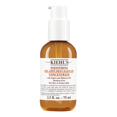 Produktbild vom Smoothing Oil-Infused Leave-In Concentrate