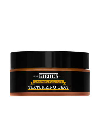 Grooming Solutions Texturizing Clay Pomade