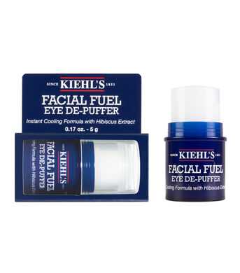 Facial Fuel Eye De-Puffer