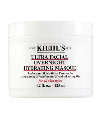 Ultra Facial Overnight Hydrating Masque