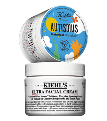 Ultra Facial Cream Limitierte Charity Edition