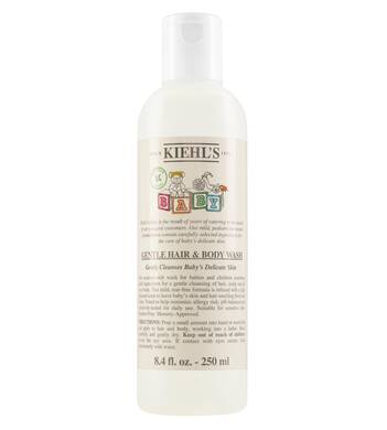 Gentle Hair & Body Wash