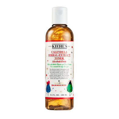 Limited Holiday Edition Calendula Herbal Extract Toner 250ml