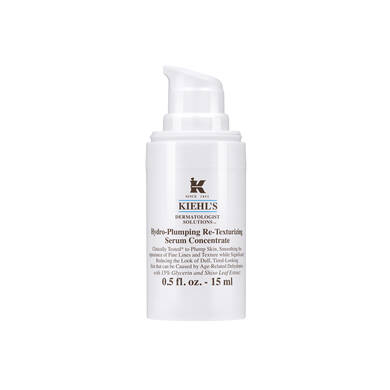 Hydro-Plumping Re-Texturizing Serum Concentrate Gesichtscreme
