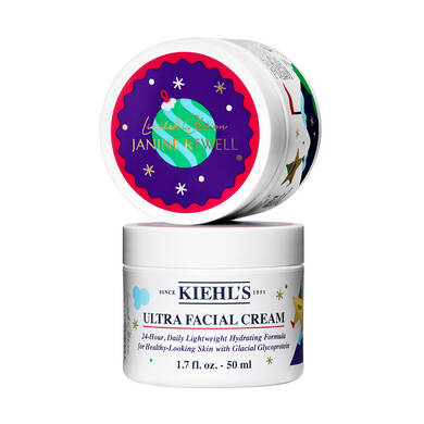 Limited Holiday Edition Ultra Facial Cream 50ML