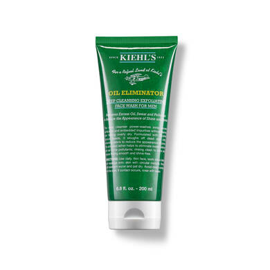 Men's Oil Eliminator Cleanser