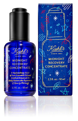 Midnight Recovery Concentrate Limited Holiday Edition