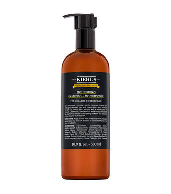 Grooming Solutions Shampoo & Conditioner
