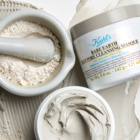 Produktabbildung von Rare Earth Deep Pore Cleansing Masque